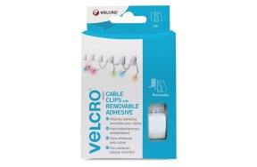 VELCRO CABLE CLIPS SET/16